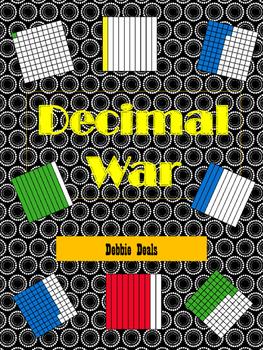 Decimal War