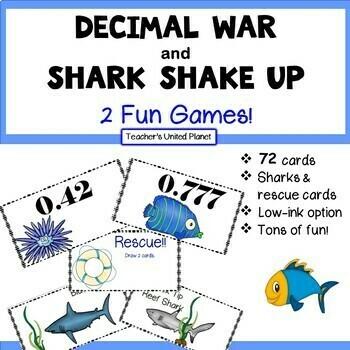 Decimal Games -Decimal Dive War