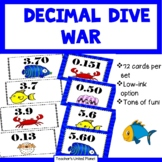 Decimal Games -Decimal Dive War