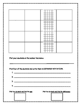 Decimal and Fraction Review