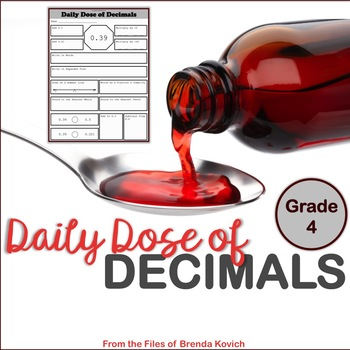 Decimal of the Day - Daily Dose of Decimals