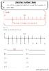 Decimals - 20+ worksheets/printables