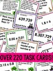 Decimals Task Card Bundle