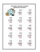 Decimals-Adding and Subtracting Tenths & Hundredths- Hallo