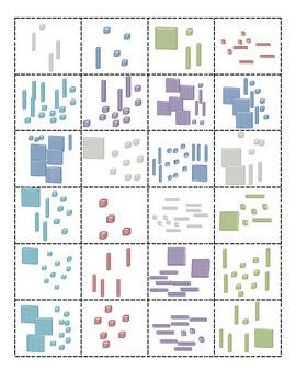Decimals Bingo- Practice Standard, Expanded, Word, and Fra