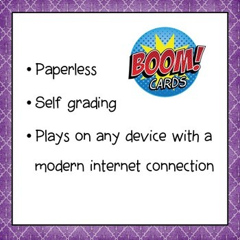 Decimals Bundle  Digital Interactive Boom Cards