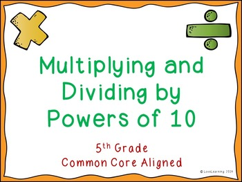5th Grade Decimals (Lessons, Worksheets, Assessments, Interactive Notebook)