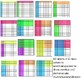 Ultimate Decimals Clipart - Over 760 Images in 6 Neon Colors