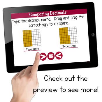 Decimals: Comparing and Ordering