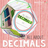 Decimals - Dodecahedron Project