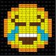 Decimals Emoji Mystery Pictures Bundle - Google Forms