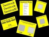 Decimals Flipchart