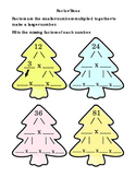 Decimals Fractions Factor Trees Order-Of-Operations Percentages Third-Grade Math