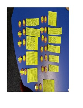 Decimals, Fractions, and Picture