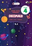 Decimals Grade 4