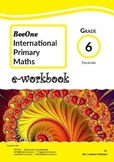 Decimals Grade 6 Maths from www.Grade1to6.com Books