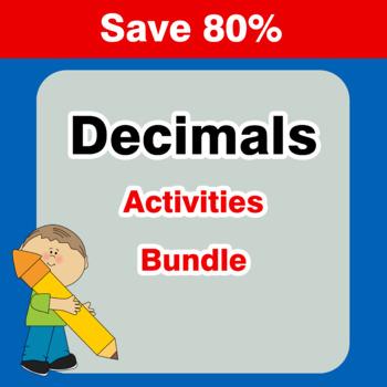 Decimals {Mega Bundle}