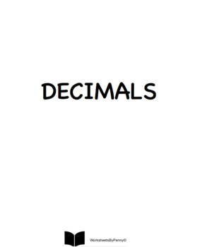 Decimals Package