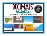 Decimals Power Point BUNDLE