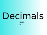 Decimals PowerPoint