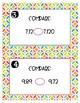 Decimals Practice Set of 30 Task Cards