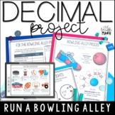 Decimal Project