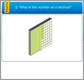 Decimals SMART Notebook