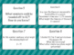 Decimals and Word Problems - Task Cards (Junior Grades)