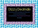 Decimals - Tenths, Hundredths, and Thousandths