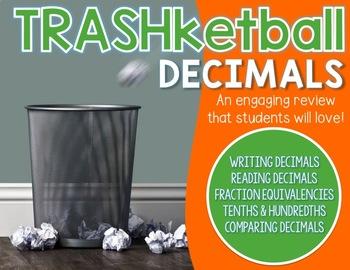 Decimals Trashketball