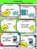 Decimals and Fractions BUNDLE Task Cards, Games & Activities 4th 5th Grade