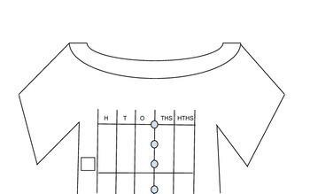 Decimals-Visual to help student line up the decimals!