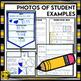 Decimals and Fractions Interactive Notebook Grades 4-5