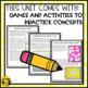 Decimals and Fractions Interactive Notebook Grades 5-6