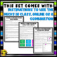 Decimals and Fractions Task Cards Grades 4-5