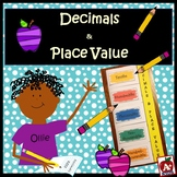 Decimals and Place Value