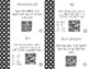 Decimals and Place Value Task Cards with QR Code
