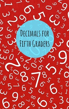 Decimals for Fifth Graders
