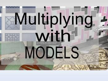 Decimals n Fraction Multiplication using Models (Smartboard)