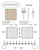 Decimals (relating to fractions and money...1/10 and 1/100) - Intervention