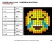 Percents to Decimals EMOJI Mystery Pictures