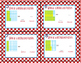 Decimals to Fractions Task Cards-  2 Activities - TEKS 4.2G &  4.2F