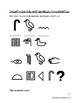 Deciphering Ancient Egyptian Hieroglyphics Activity