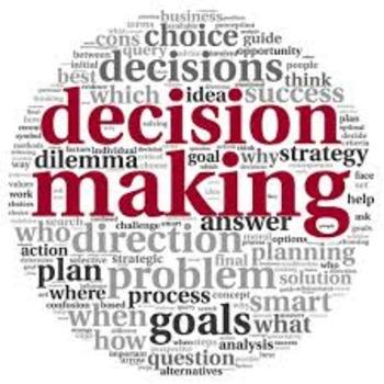 Decision Making Assembly