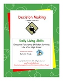 DLS Decision Making Workbook-Daily Living Skills