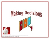 Decision Making Process for Middle & High School