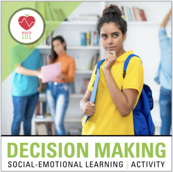 Decision Making PowerPoint & Student Note Version- Making Choices