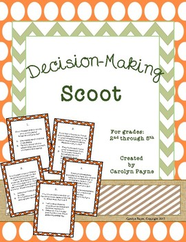 Decision-Making Scoot