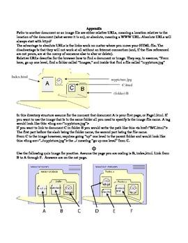 Logic in Art: Decision Tree Game Project (Art + Logic)