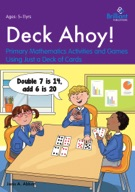 Deck Ahoy! Maths Activities with a Deck of Cards